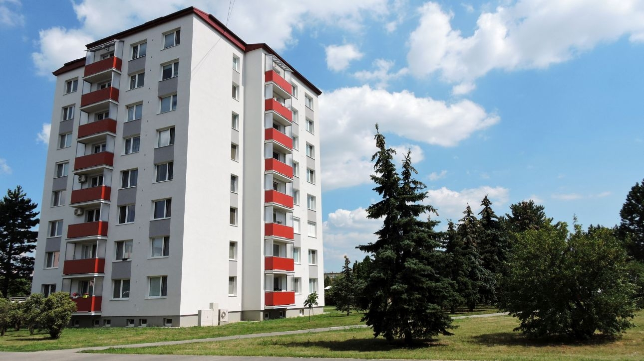 687f7a1b9 Dr. Clementisa 55, Skalica | PS Stavby